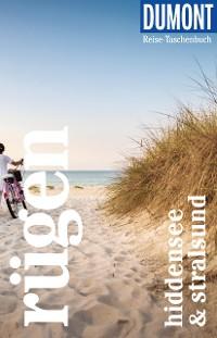 Cover DuMont Reise-Taschenbuch Reiseführer Rügen, Hiddensee & Stralsund