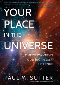 Cover Your Place in the Universe
