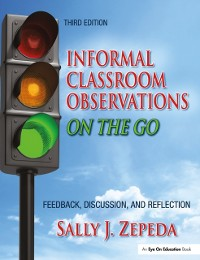 Cover Informal Classroom Observations On the Go