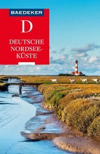 Cover Baedeker Reiseführer Deutsche Nordseeküste