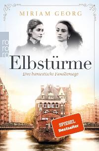 Cover Elbstürme