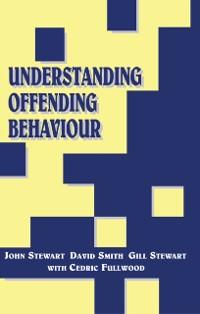 Cover Understanding Offending Behaviour