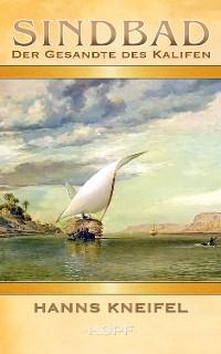 Cover Sindbad – Der Gesandte des Kalifen