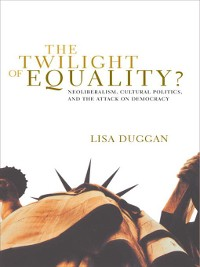 Cover The Twilight of Equality?
