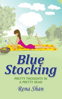 Cover Blue Stocking