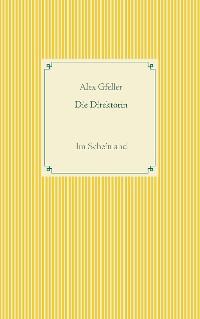 Cover Die Direktorin