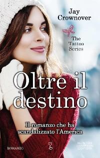Cover Oltre il destino