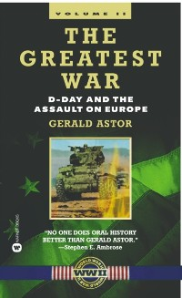 Cover Greatest War - Volume II