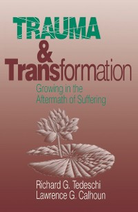 Cover Trauma and Transformation