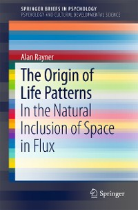 Cover The Origin of Life Patterns