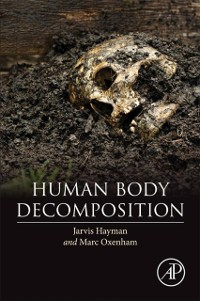 Cover Human Body Decomposition