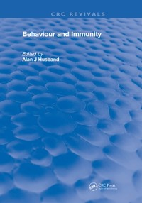 Cover Behavior and Immunity