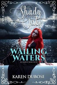 Cover Wailing Waters