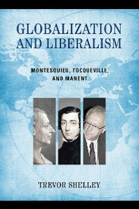 Cover Globalization and Liberalism