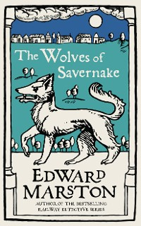 Cover The Wolves of Savernake