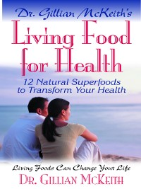 Cover Living Food for Health