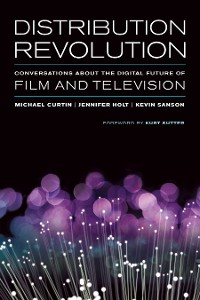 Cover Distribution Revolution