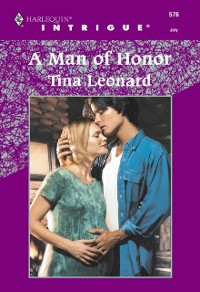 Cover Man Of Honor (Mills & Boon Intrigue)