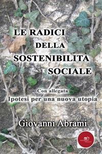 Cover Le radici della sostenibilità sociale