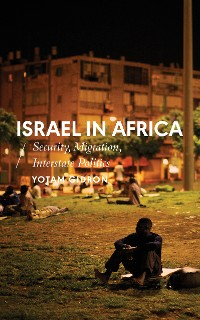 Cover Israel in Africa
