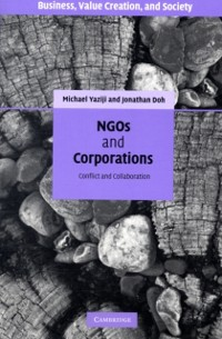 Cover NGOs and Corporations