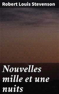 Cover Nouvelles mille et une nuits