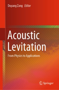 Cover Acoustic Levitation