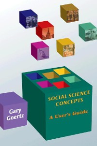 Cover Social Science Concepts