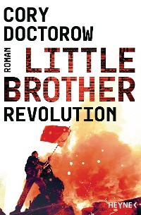 Cover Little Brother - Homeland