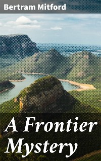 Cover A Frontier Mystery