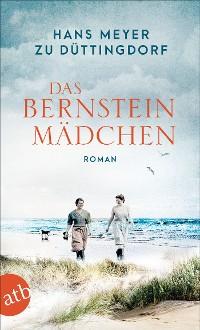 Cover Das Bernsteinmädchen