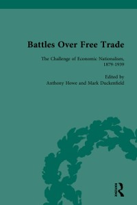 Cover Battles Over Free Trade, Volume 3