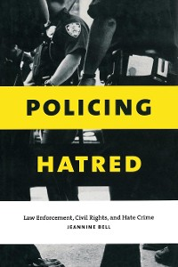 Cover Policing Hatred