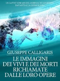 Cover Le Immagini dei Vivi e dei Morti richiamate dalle loro Opere