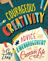Cover Courageous Creativity