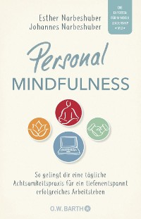 Cover Mindful Leader