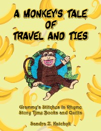 Cover A Monkey's Tale of Travel and Ties