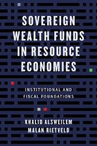 Cover Sovereign Wealth Funds in Resource Economies