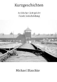 Cover Kurzgeschichten