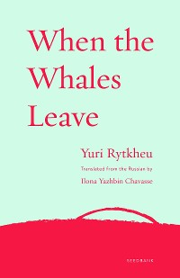 Cover When the Whales Leave