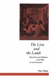 Cover Lion and the Lamb
