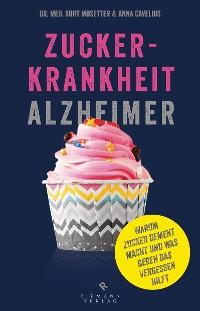 Cover Zuckerkrankheit Alzheimer