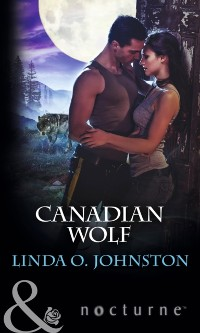 Cover Canadian Wolf (Mills & Boon Nocturne)