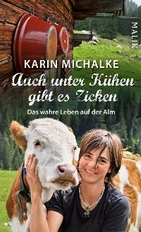 Cover Auch unter Kühen gibt es Zicken