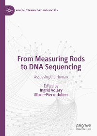 Cover From Measuring Rods to DNA Sequencing