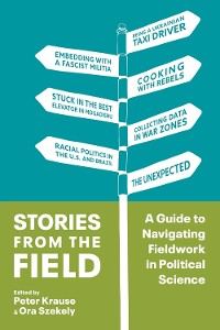 Cover Stories from the Field