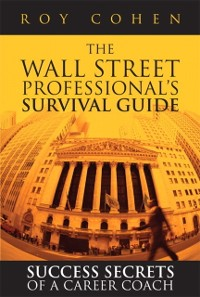 Cover Wall Street Professional's Survival Guide