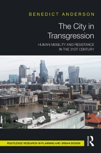 Cover City in Transgression