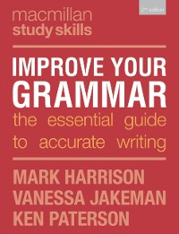 Cover Improve Your Grammar