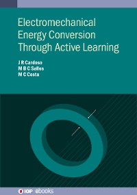 Cover Electromechanical Energy Conversion Through Active Learning